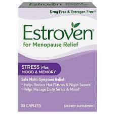estroven plus mood memory walgreens