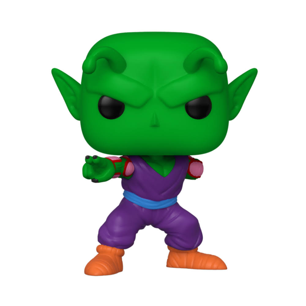 Funko Pop Animation Dragon Ball Z Piccolo Action Figure