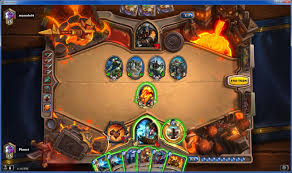 Shaman Overload Deck Loe by Ascend To Godhood With Zeus Shaman Articles Tempo Storm