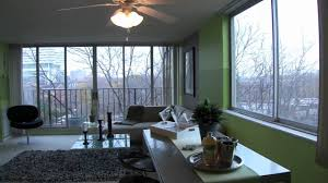 Chicago Rentals Direct Tours a Corner 1 Bedroom at the Medical