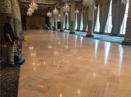 Terrazzo Marble Floor Polishing Chicago IL