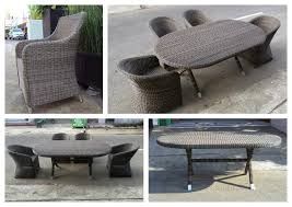 Semi Circle Outdoor Patio Furniture by Patio Broyhill Patio Furniture Home Designs Ideas