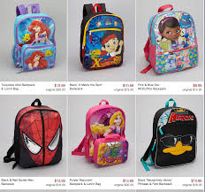 Kid's Character Backpack And Lunchbag Sale! As Low As $7.99 ... Pottery Barn Kids Pink Geo Bpack Mercari Buy Sell Things Mackenzie Navy Multicolor Heart Bpack Lia Back To School Checklist The Sunny Side Up Blog Bpacks Barn Kids Rolling Aqua Unicorn Nwt Large Navy Happy Horses Marvel Blue Clothing Shoes Accsories Accs Find Dino Ebay New Firetruck