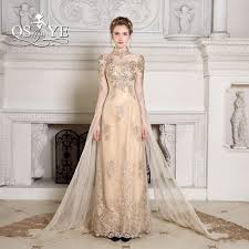 popular gold gown with cape buy cheap gold gown with cape lots