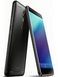 The Gionee A1 mobile features a