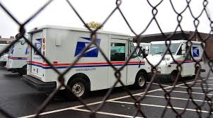 100 Who Makes Mail Trucks Canada Post US Postal Service Will Deliver On Weekends The Star