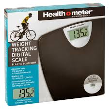Bed Bath And Beyond Talking Bathroom Scales by Health O Meter Weight Tracking Digital Scale Walmart Com