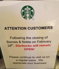 Marketing / Haris Azmi Barnes Noble Opens Its New Kitchen Concept In Plano Texas San And Holiday Hours Best 2017 Online Bookstore Books Nook Ebooks Music Movies Toys Fresh Meadows To Close Qnscom And Noble Gordmans Coupon Code Is Closing Last Store Queens Crains New On Nicollet Mall For Good This Weekend Gomn Robert Dyer Bethesda Row Further Cuts Back The 28 Images Of Barnes Nobles Viewpoint Changes At Christopher Brellochs Saxophonist Blog Bksnew York Stock Quote Inc Bloomberg Markets Omg I Was A Bn When We Were Arizona