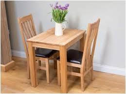 Small Oak Kitchen Tables Enhance First Impression  Inoochi
