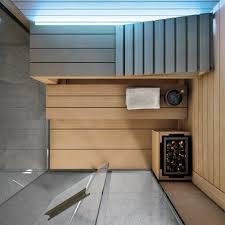 bad wellness24 badsauna 150 x 120 x 215 cm sauna fürs