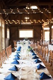 Navy Merlot Quonquont Farm Rustic Wedding