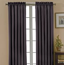 Kenney Magnetic Window Curtain Rods by Magnetic Curtain Rod Brackets Home Design Ideas And Pictures