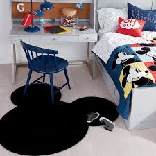 Mickey Mouse I See Mickey Rug by Ethan Allen
