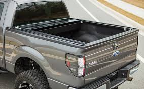 2014 F150 Bed Cover by Tonneaucovers Com Gatortrax Tonneau Cover