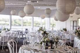 The Deck At Regatta Point Canberra Wedding Venues