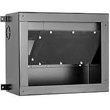 Fsr Floor Boxes Fl 600p by Floor Wall U0026 Table Boxes Fsr User Manual Pdf Manuals Com