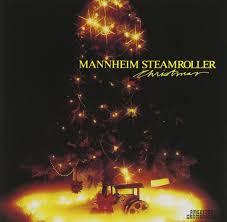 Mannheim Steamroller Halloween Album by Christmas Mannheim Steamroller Amazon Ca