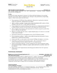 Erp Implementation Resume Sample 12 Attractive Design Sap Basis Shalomhouse Us 8 Project Manager