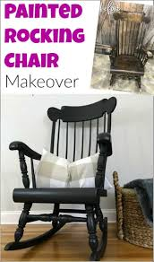 How To Paint A Wooden Rocking Chair With Spindles The Easy Way Grandpas Rocking Chair Brightened Up For New Baby Nursery Future Restoration Pictures Rahns Fniture Sold Arts And Crafts Childs Refinished The Frosted Gardner West Custom Cartoon Of Chairs The Adventures Mrs Comfortable Rocking Chairs Stock Image Image Of 1970s Vintage Thonet Feigleys Repair Refishing Shop Home Facebook How To Refinish A With Stain Stencils Wingback Spring Chair Refinished New Cushions Made Upholstered Redo Prodigal Pieces Heirloom Hour 1 Moms Wooden In