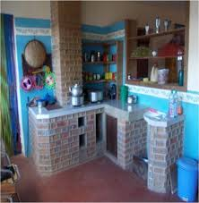 koch ess und wohnbereich kinderhaus sumbawanga