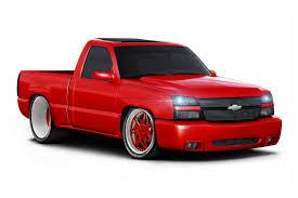 100 High Performance Trucks BiXenon Projector Retrofit Kit 0306 Chevrolet Silverado