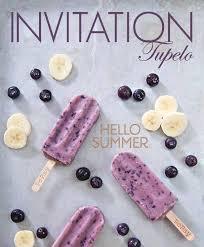 Invitation Tupelo - May 2016 By Invitation Magazines - Issuu