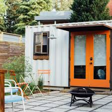 100 Shipping Containers Converted The Coolest Container Homes You Can Rent Apartment Therapy