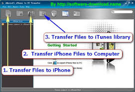 iPhone Transfer for Windows 7 Download iPhone Driver for Windows