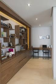 100 Modern Interiors KG Apartment Uses A Neutral Color Palette With