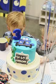 100 Truck Birthday Party Supplies Little Blue Ideas Little Blue Truck Birthday Party