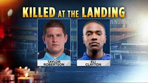100 Two Men And A Truck Jacksonville Fl Victims In Landing Shooting Identified Mourned