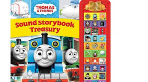 Thomas And Friends Sound Storybook Treasury () - YouTube Chuggington Book Wash Time For Wilson Little Play A Sound This Thomas The Train Table Top Would Look Better At Home Instead Thomaswoodenrailway Twrailway Twitter 86 Best Trains On Brain Images Pinterest Tank Friends Tinsel Tracks Movie Page Dvd Bluray Takenplay Diecast Jungle Adventure The Dvds Just 4 And 5 Big Playset Barnes And Noble Stickyxkids Youtube New Minis 20164 Wave Blind Bags Part 1 Sports Edward Thomas Smart Phone Friends Toys For Kids Shopping Craguns Come Along With All Sounds