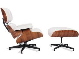 Fabric Eames Lounge Chair - Principlesofafreesociety White Ash Eames Lounge Chair Ottoman Hivemoderncom Replica Ivory And Herman Miller Chicicat Collector And Black 100 Leather High Quality Base Prinplfafreesociety Husband Wife Team Combine To Create Onic Lounge Chair The Interiors Chairs