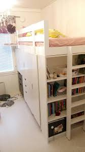 2 ways to hack a kid s storage bed using mydal stuva metod