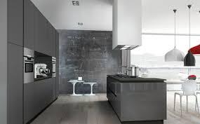 deco cuisine grise et idée déco cuisine grise pour une ambiance harmonieuse