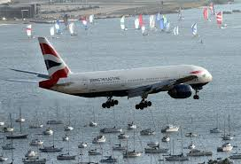 British Airways Restarts Non-stops To London - The San Diego Union ...