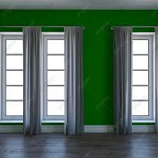 3d moderne wohnzimmer interieur und modernen möbeln 3d