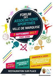 initiation d une marquise actualité forum des associations sportives de club football
