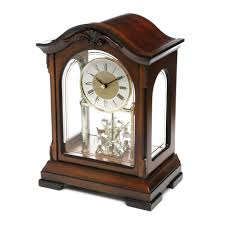 Wayfair Decorative Wall Clocks by Decor Bulova Mantel Clock Bulova Pendulum Wall Clock Mantel