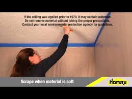 Bondex Popcorn Ceiling Patch by How To Repair A Stucco Ceiling Integralbook Com
