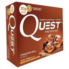 Quest NutritionR Protein Bar