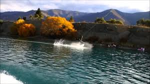 hydrofoil air chair riding new zealand 2014 youtube