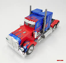 Transformers Tribute