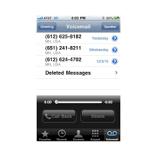 iPhone Voicemail Not Working Troubleshooting Tips
