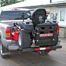 100 Truck Bed Extender Hitch Ironman Tralrack Pickup Mounted ATV Carrier Rack EBay