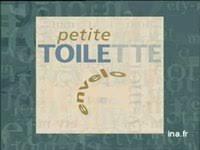 boby lapointe le de toilette vidéo ina fr