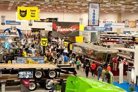 100 Great American Trucking The Show Returns With New Events And