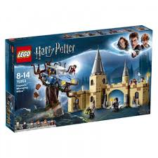 Amazoncom LEGO 2018 Harry Potter Minifigure Harry Potter With