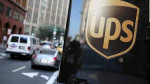 Why UPS Trucks (almost) Never Turn Left
