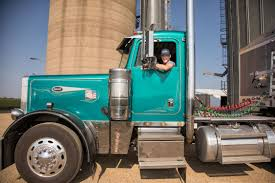 100 Livingston Trucking IFB In Action Illinois Farm Bureau